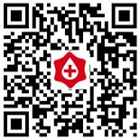 广药敬修堂佰花方官方微信公众号二维码